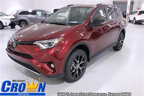 Toyota Rav4 For Sale In Lawrence Ks Carsforsale Com