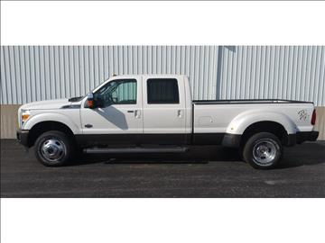 2016 Ford F 350 For Sale Ohio Carsforsale Com