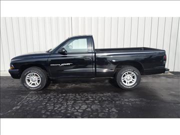 2001 Dodge Dakota for sale in Paulding, OH