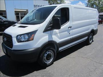2016 Ford Transit Cargo for sale in Paulding, OH