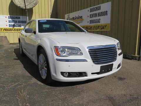 2014 Chrysler 300 for sale in Bridgman, MI