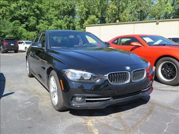 2016 BMW 3 Series for sale in Bridgman, MI