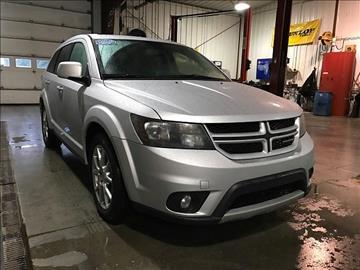2014 Dodge Journey for sale in Bridgman, MI
