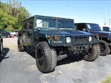 1995 AM General Hummer for sale in Bridgman, MI