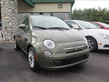 Used Fiat For Sale Minnesota