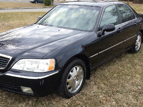 2003 Acura RL for sale in Aberdeen, MD
