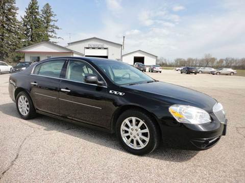 2010 Buick Lucerne for sale in Fort Atkinson, IA