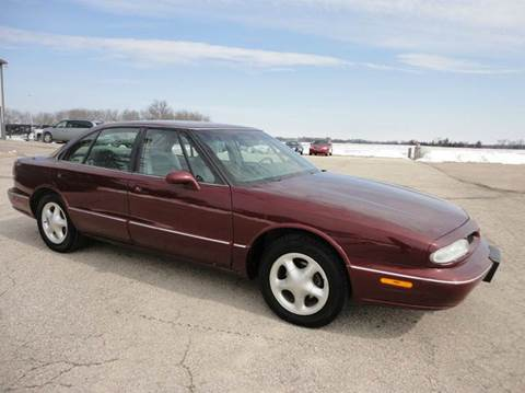 1999 Oldsmobile LSS for sale in Fort Atkinson, IA