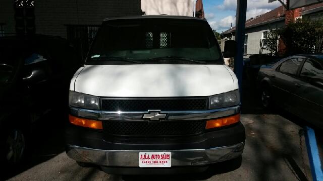 Cargo vans for sale in san leandro ca for Royal motors san leandro