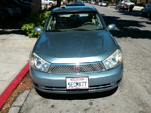 2003 Saturn L-Series for sale in San Leandro, CA