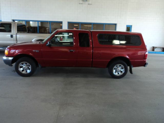 used 2003 ford ranger xlt appearance 4dr supercab rwd styleside sb in sturgeon lake mn at. Black Bedroom Furniture Sets. Home Design Ideas