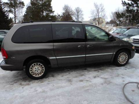 1998 chrysler town and country for sale. Black Bedroom Furniture Sets. Home Design Ideas