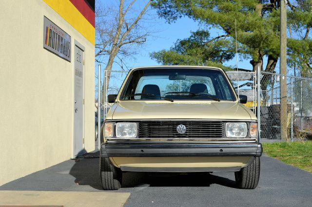 1982 vw rabbit truck expertly restored 1982 diesel vw caddy