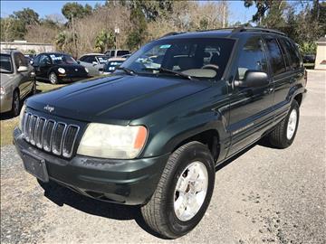 2001 Jeep Grand Cherokee for sale in Ocala, FL