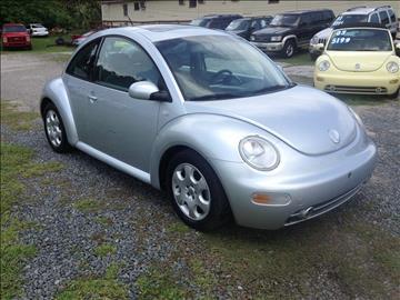2003 Volkswagen New Beetle for sale in Ocala, FL
