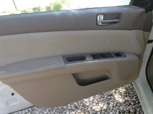2012 Nissan Sentra 2.0 S 4dr Sedan - Spring TX