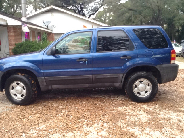 2007 Ford Escape XLS 4dr SUV (2.3L I4 4A) - Spring TX