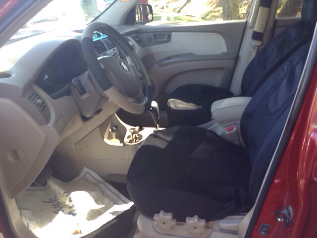 2005 Kia Sportage LX 4dr SUV - Spring TX