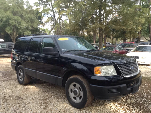 2005 Ford Expedition XLS 4dr SUV - Spring TX