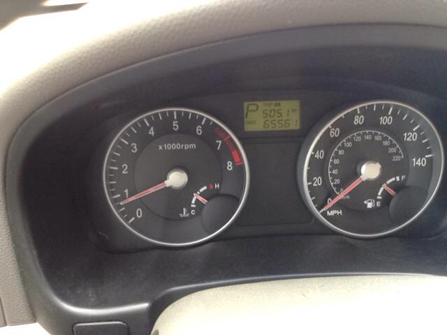 2007 Hyundai Accent GLS 4dr Sedan - Spring TX