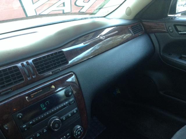 2011 Chevrolet Impala LT Fleet 4dr Sedan w/2FL - Spring TX