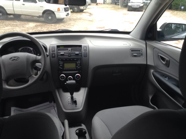 2009 Hyundai Tucson GLS 4dr SUV - Spring TX