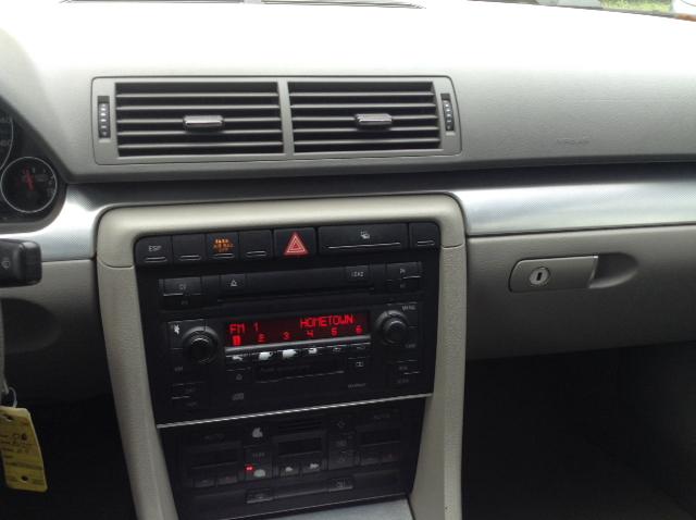 2006 Audi A4 2.0T 4dr Sedan w/Manual - Spring TX
