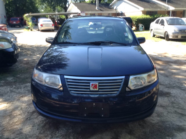 2007 Saturn Ion 2 4dr Sedan 4A - Spring TX