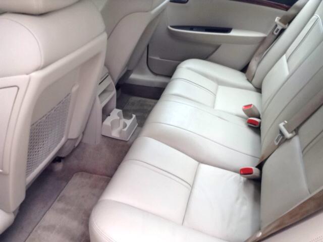 2009 Saturn Aura XR 4dr Sedan - Spring TX