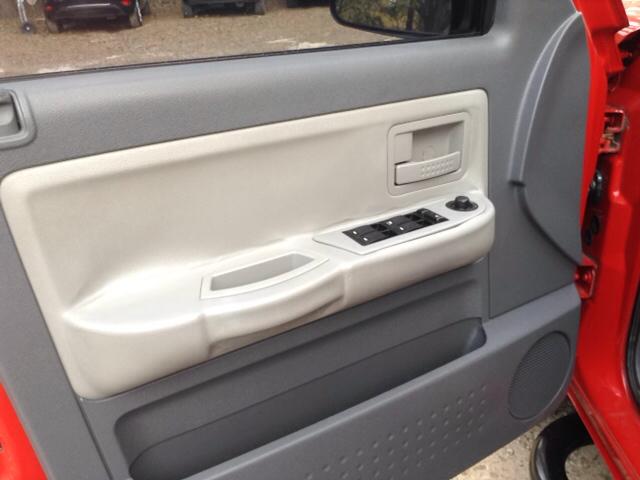 2006 Dodge Dakota SLT 4dr Quad Cab SB - Spring TX