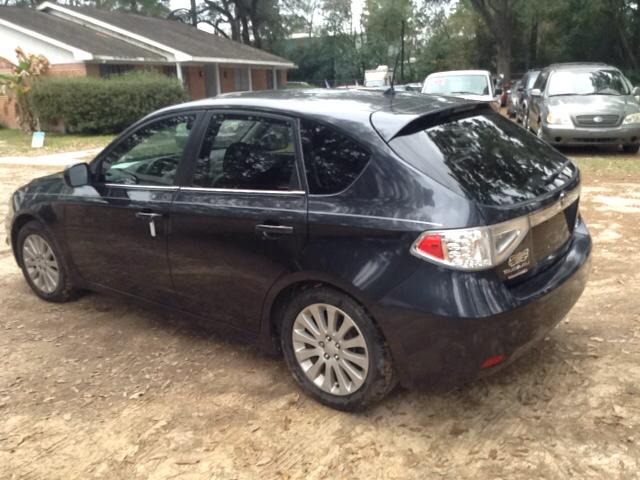 2010 Subaru Impreza AWD 2.5i Premium 4dr Wagon 4A - Spring TX