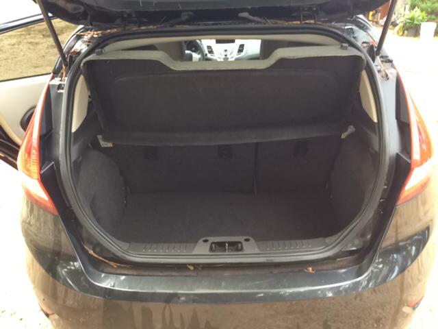 2012 Ford Fiesta SE 4dr Hatchback - Spring TX