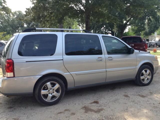 2008 Chevrolet Uplander LT 4dr EWB Mini Van - Spring TX