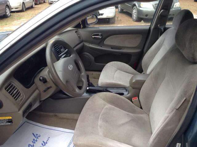 2005 Hyundai Sonata GL 4dr Sedan - Spring TX