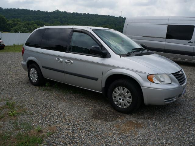 2005 chrysler town and country in hackettstown nj trade zone auto. Cars Review. Best American Auto & Cars Review