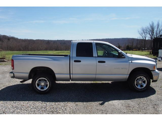2005 Dodge Ram Pickup 1500 SLT - Hampton NJ