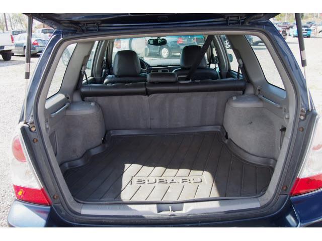 2006 Subaru Forester AWD 2.5 X 4dr Wagon w/Automatic - Hampton NJ