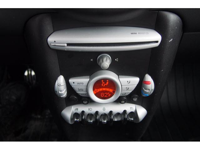 2007 MINI Cooper S 2dr Hatchback - Hampton NJ