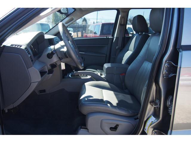 2007 Jeep Grand Cherokee Laredo 4dr SUV 4WD - Hampton NJ