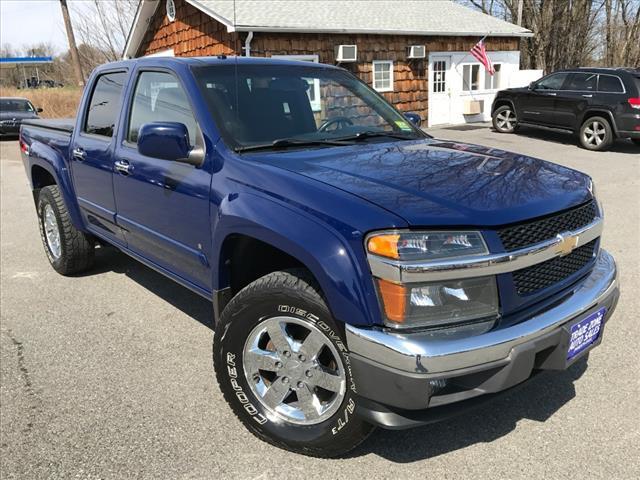 2009 Chevrolet Colorado LT - Hampton NJ