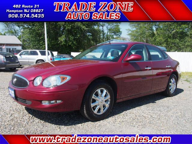 2005 Buick LaCrosse CXL 4dr Sedan w/ Front and Rear Head Airbags - Hampton NJ