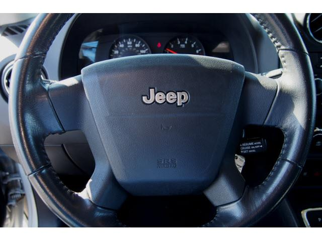 2010 Jeep Patriot 4x4 Sport 4dr SUV - Hampton NJ