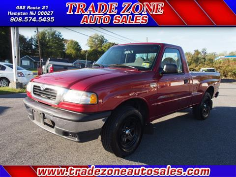 2000 Mazda B-Series Pickup for sale in Hampton, NJ