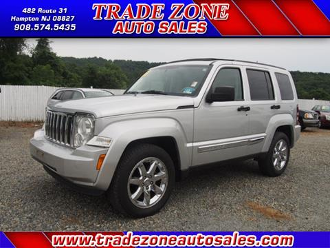 2008 Jeep Liberty for sale in Hampton, NJ