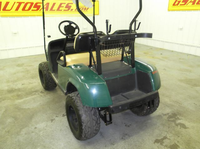 2007 EZ GO GOLF CART