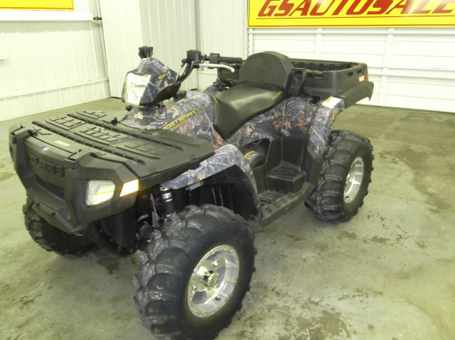 2007 POLARIS SPORTSMAN