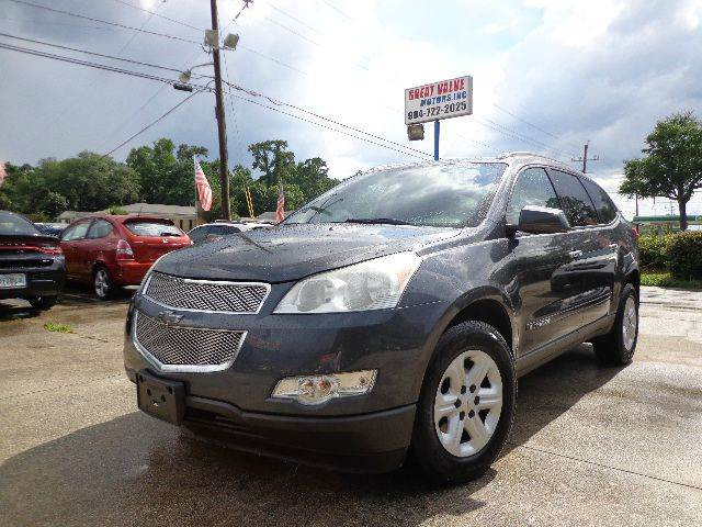 used chevrolet traverse for sale jacksonville fl cargurus. Black Bedroom Furniture Sets. Home Design Ideas
