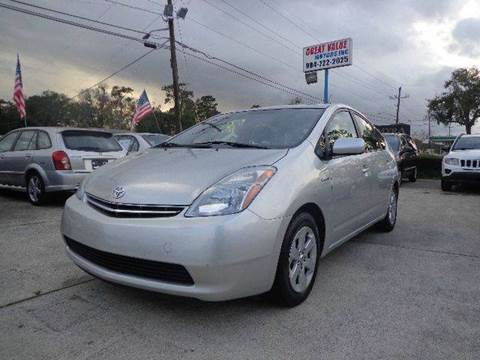 Used Cars In Jacksonville Low Prices