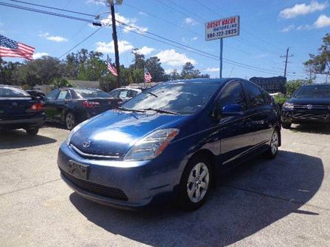 2009 Toyota Prius for sale in Jacksonville, FL
