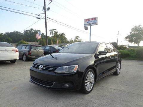 2012 Volkswagen Jetta for sale in Jacksonville, FL